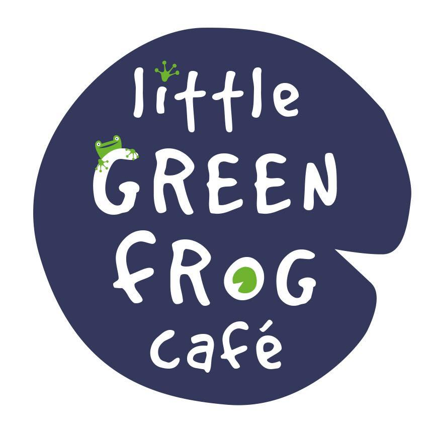 Little Green Frog Cafe