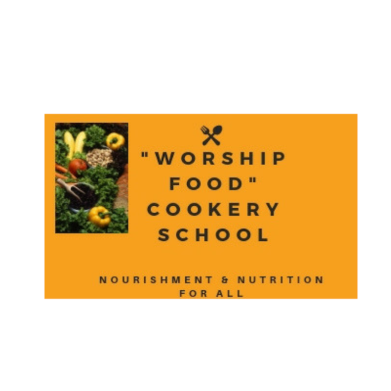 Worship Food